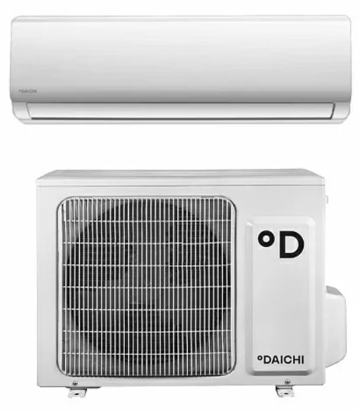 Купить Daichi ICE35AVQ1 / ICE35FV1 в Нижнем Новгороде