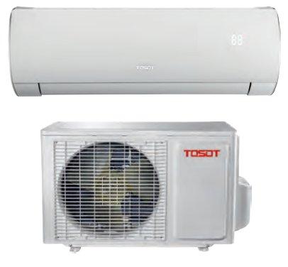 Купить Tosot T12H-SLyR/I / T12H-SLyR/O - монтаж бесплатно в Нижнем Новгороде
