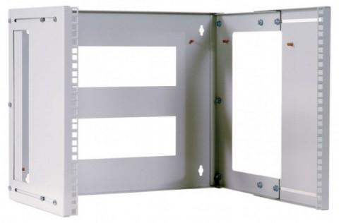 Кронштейн телекоммуникационный настенный  iCA Equipment 450x6U