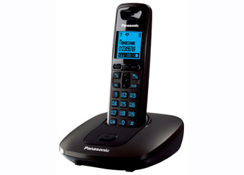 Радиотелефон DECT  Панасоник KX-TG6411