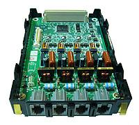 Плата расширения Панасоник KX-TDA3180