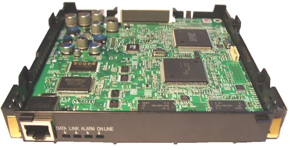 Плата расширения Панасоник KX-TDA3480