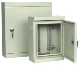 Шкаф настенный металлический   WT-1075A на 100 пар