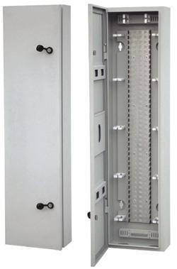Шкаф распределительный   WT-1108 на 400 пар