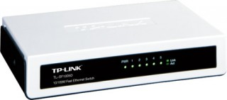 Коммутатор TP-Link TL-SF1005D TP-Link TL-SF1005D