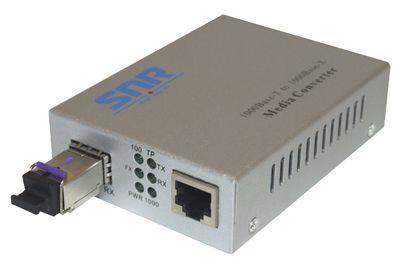 Конвертер   SNR-1000B-WDM-03