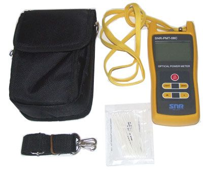 Измеритель мощности SNR PMT-08C
