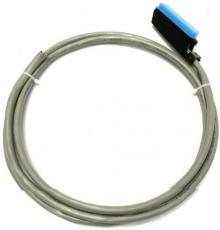 Кроссировочный кабель  Amphenol  с разъемом RJ-57, 2,5 м