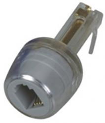 Купить Муфта антискручиватель WT -6036  RJ-10