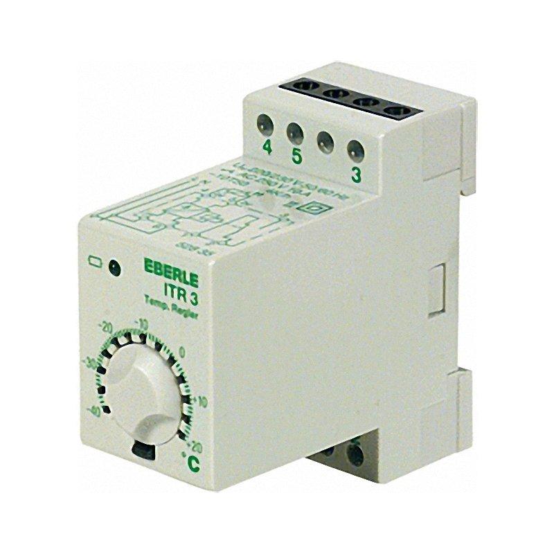 Купить Терморегулятор Eberle ITR3