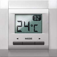 Купить Терморегулятор  NEOCLIMA ТN-D/LCD