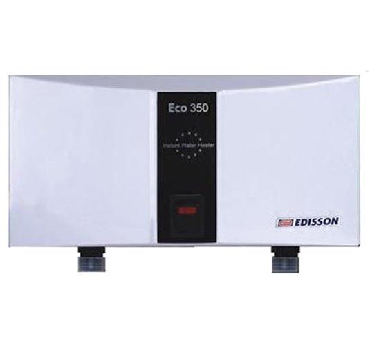 Купить Проточный водонагреватель Edisson  Eco 350