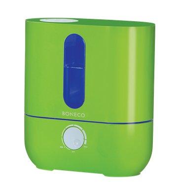 Купить Увлажнитель воздуха Boneco U201 зелёный
