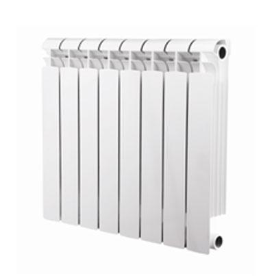 Купить Радиатор отопления биметаллический NEOCLIMA Strong 500 (8 секций)
