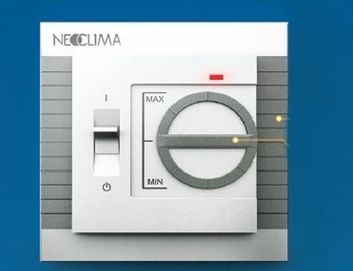 Купить Терморегулятор  NEOCLIMA TN-AN