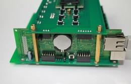 Купить Согласователь работы кондиционеров  СРК-3.1 У с Ethernet-модулем