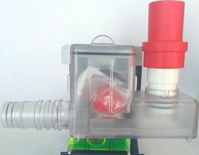 Сифон для отвода конденсата Vecamco Micro