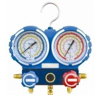 Купить Манометрический коллектор Value VMG-2-R410A-B-03