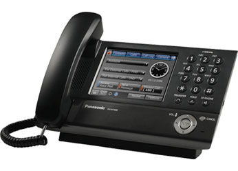 IP Системный телефон Панасоник KX-NT400