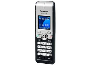 Микросотовый телефон DECT Панасоник KX-TCA175RU
