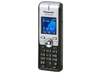 Микросотовый телефон DECT Панасоник KX-TCA275RU