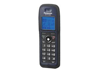 Микросотовый телефон DECT Панасоник KX-TCA364RU