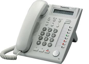 IP-Системный телефон  Панасоник KX-NT321RU