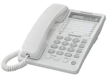 Телефон  Панасоник  KX-TS2362RUW
