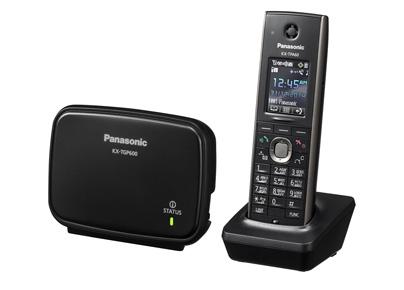 SIP телефон Панасоник TGP-600