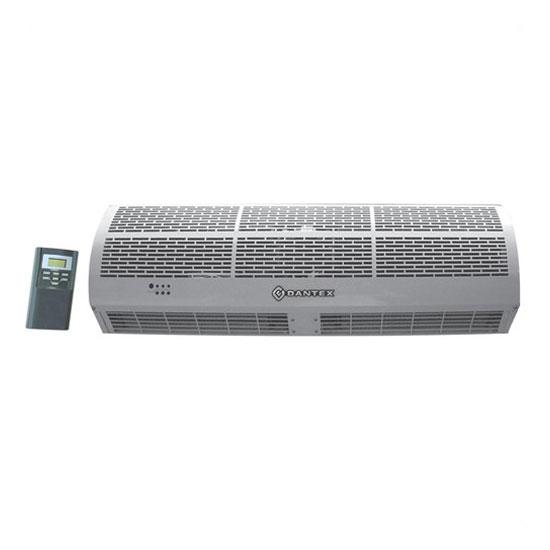 Электрическая тепловая завеса Dantex RZ-0306 DDN