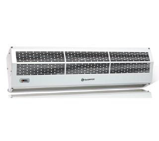 Электрическая тепловая завеса  Dantex RZ-0609 DKN