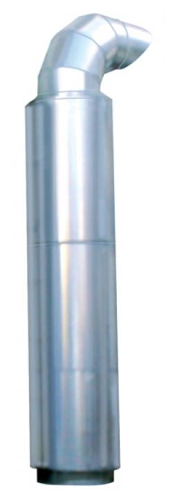 Воздушная завеса Frico UF601