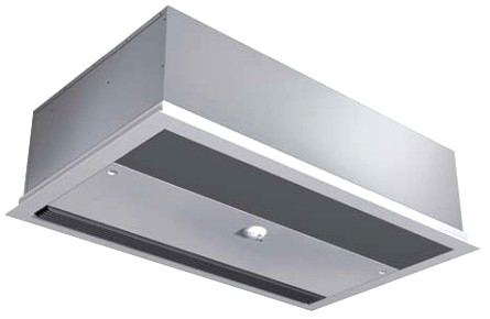 Электрическая тепловая завеса Frico AR310E09