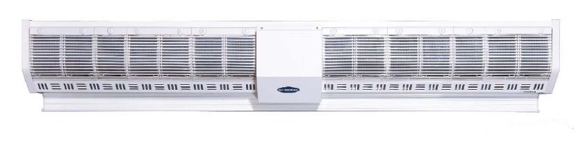 Электрическая тепловая завеса General Climate CM516W U