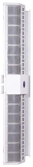Электрическая тепловая завеса General Climate CM516E15 VERT