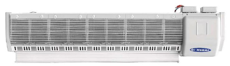 Электрическая тепловая завеса General Climate RM310W
