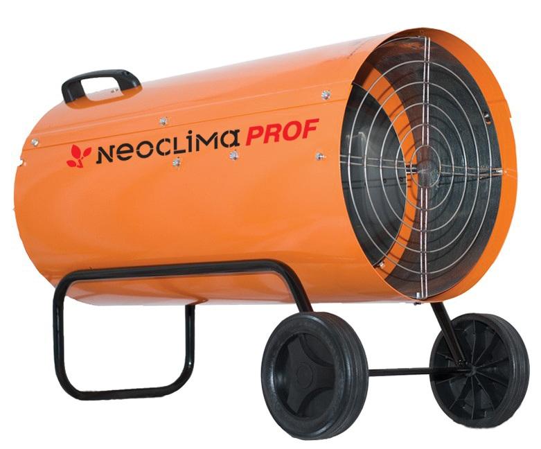 Калорифер  Neoclima NPG-40
