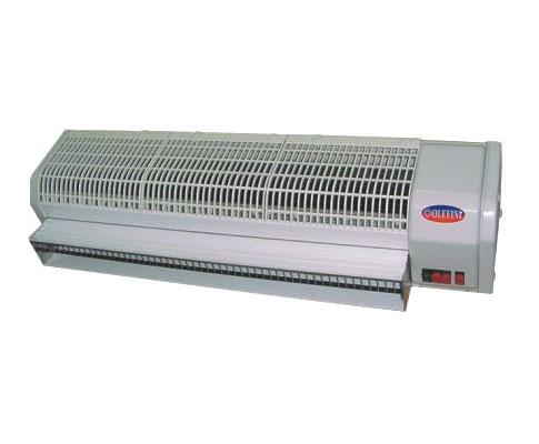 Тепловая завеса OLEFINI MINI 800S (4,5 kW)