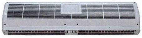 Купить Тепловая завеса OLEFINI MINI 700 (4 kW)