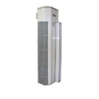 Электрическая тепловая завеса OLEFINI LEH 33 F vert  (9 kW)