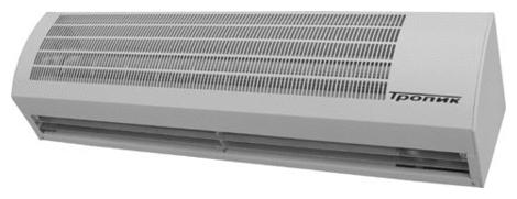 Электрическая тепловая завеса Тропик Т-103Е10