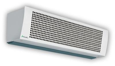 Электрическая тепловая завеса Ballu BHC-3.000TR