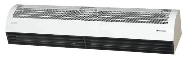 Электрическая тепловая завеса Тепломаш КЭВ-28П3131W