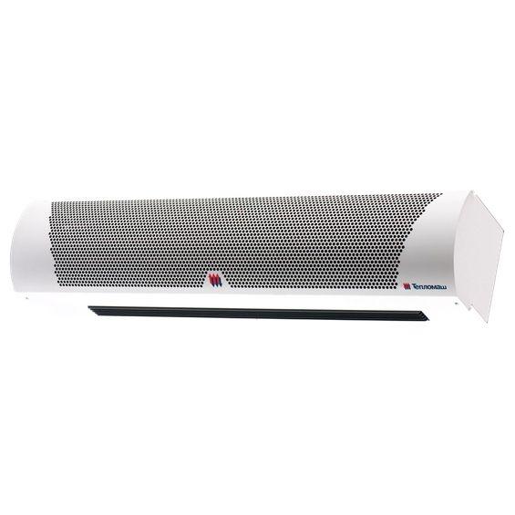Электрическая тепловая завеса Тепломаш КЭВ-6П2221Е