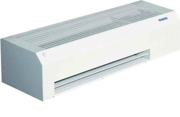 Электрическая тепловая завеса Тепломаш КЭВ-44П413W