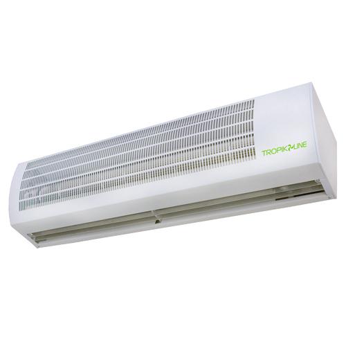 Электрическая тепловая завеса Тропик T109W10