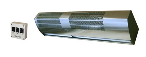 Электрическая тепловая завеса Тропик Т-103Е10 Techno