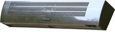 Электрическая тепловая завеса  Тропик А-6 Techno (нержавейка)