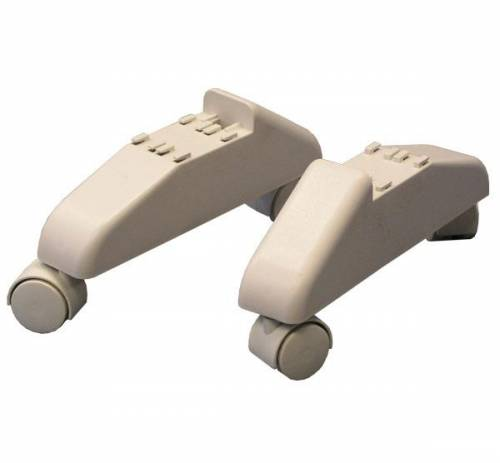 Ножки на колесиках для конвекторов  NEOCLIMA