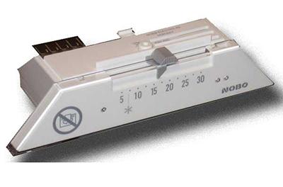 Обогреватель электрический Nobo Viking C4F 05 XSC купить